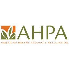 American Herbal Products Association AHPA