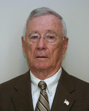 Norris Alderson, Ph.D.