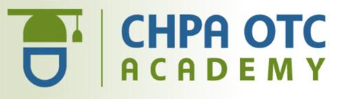 CHPA OTC Academy