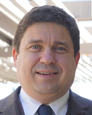 Gustavo Gonzalez, PhD