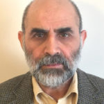 Sanaullah Khan Ph.D.