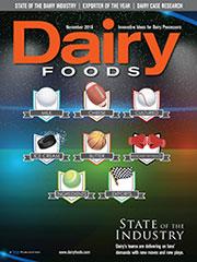 Dairy Foods Magazine