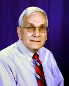 George Yanulis PhD
