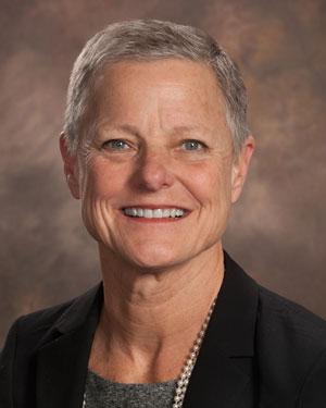 Janet Collins, Ph.D.