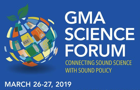 GMA Science Forum March 2019