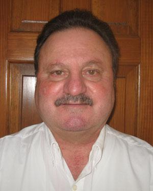 Joe Famiglietti