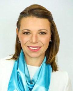 Veronica Montellano