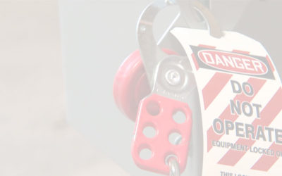 OSHA Lockout-Tagout – Critical Steps to Employee Safety
