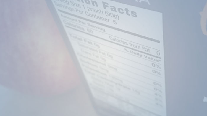 White Paper_Analysis of Final FDA Regulations Amending the Nutrition Facts Label