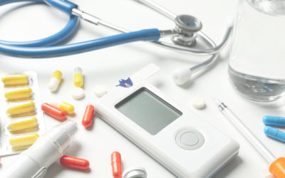 Drug and Device Corner for May 2020