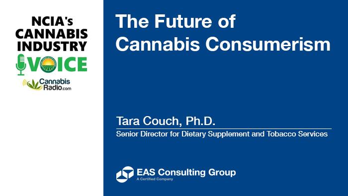 Future of Cannabis Consumerism