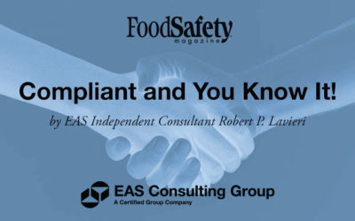 The Human Factor of Regulatory Compliance