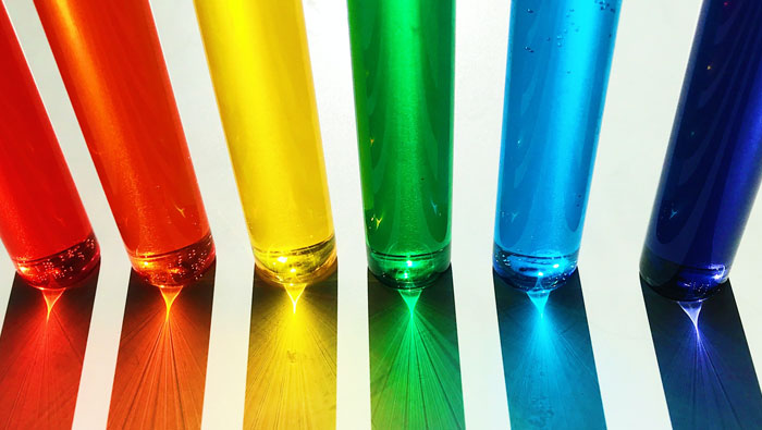 Did you know? Color Additives Must Have FDA Approval and (Sometimes) Batch Certification