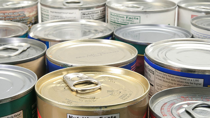 Acidified Foods (AF) & Low-Acid Canned Foods (LACF) Virtual Training