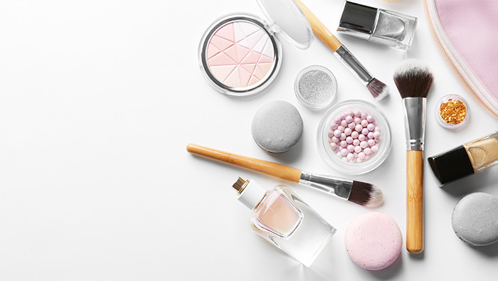 Meet Our Cosmetics Team