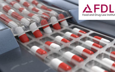 Pharmaceutical GMPs, Quality Control, and Data: A Deeper Look at FDA's FY 2020 FDA Observations
