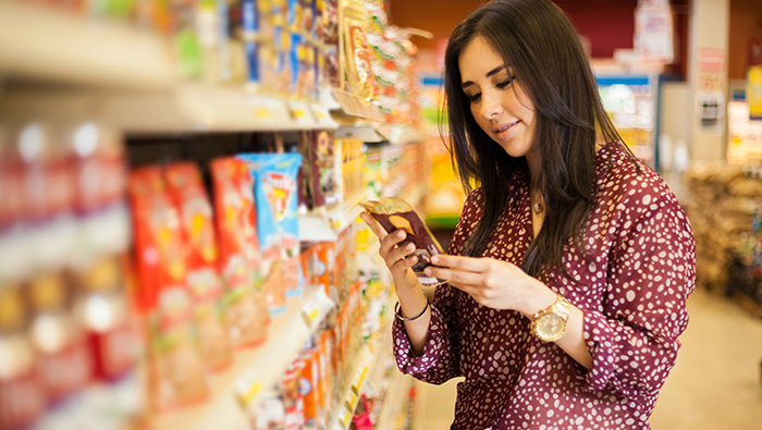 Food Labeling Modernization Act of 2021 Introduced
