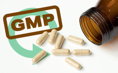 Dietary Supplement Virtual GMP Refresher