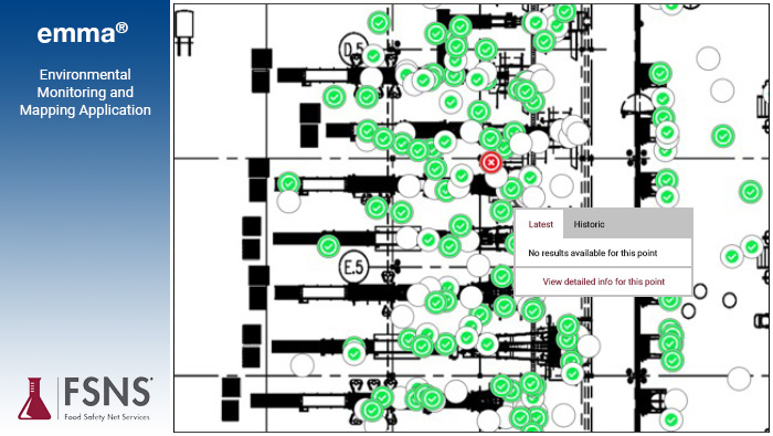 Environmental Monitoring and Mapping Application (emma®)